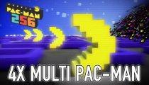 Pac-Man 256 - Trailer di presentazione delle versioni PC e console