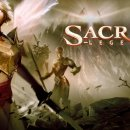 Sacred Legends disponibile con trailer di lancio