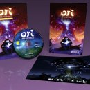 Ori and the Blind Forest: Definitive Edition arriva anche in retail, con scatola, pubblicato da Nordic Games
