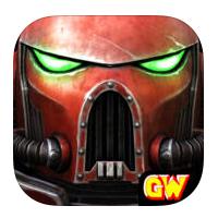 Warhammer 40.000: Regicide per iPad