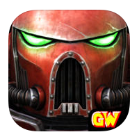 Warhammer 40.000: Regicide per iPhone