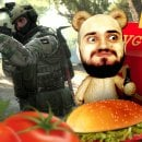 A Pranzo con Counter-Strike: Global Offensive