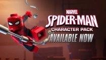 LEGO Marvel's Avengers - Spider Man Character Pack Trailer