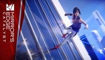 """Mirror's Edge Catalyst - Trailer di lancio """"Perché Corriamo"""""""