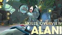 Battleborn - Trailer delle abilità di Alani