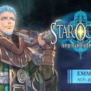 Star Ocean: Integrity and Faithlessness - Trailer di Emmerson