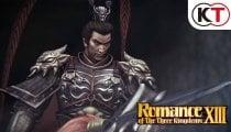 Romance of the Three Kingdoms XIII - Il trailer Event Cutscenes
