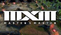 Master X Master - Il trailer di presentazione del gioco