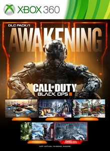 Call of Duty: Black Ops III - Awakening per Xbox 360