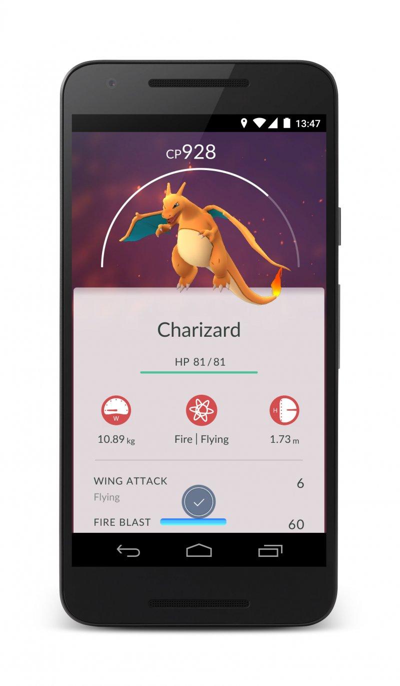 Intervista con Niantic, sviluppatore di Pokémon GO