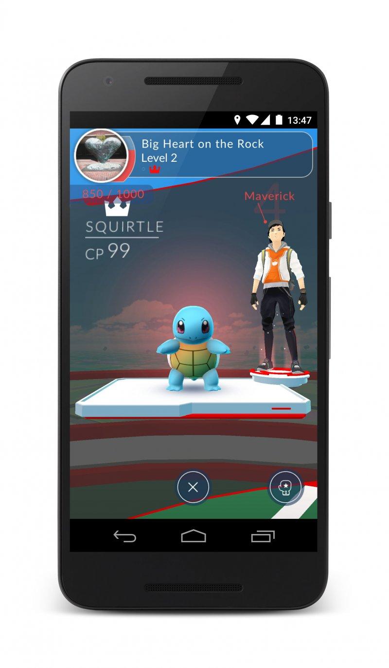 Pokémon GO, Niantic non accetterà più richieste per PokéStop e palestre
