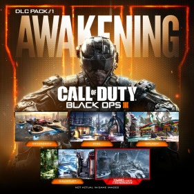 Call of Duty: Black Ops III - Awakening per PlayStation 3