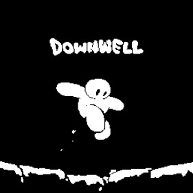 Downwell per PlayStation Vita