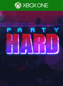 Party Hard per Xbox One