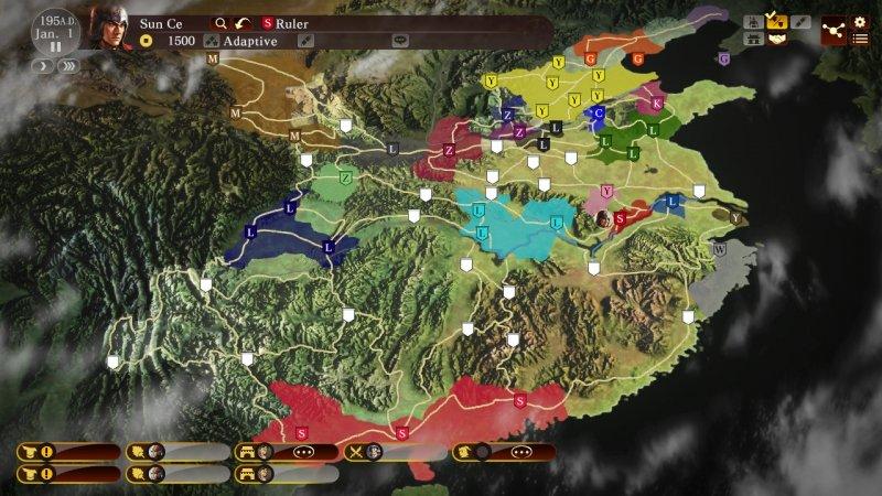 Alla conquista della Cina!