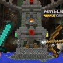"""Minecraft si amplia con un nuovo mini-game: """"Battle"""""""
