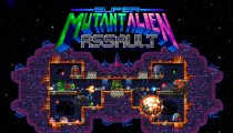 Super Mutant Alien Assault - Trailer con la finestra di lancio