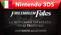 Fire Emblem Fates - Trailer dei Pacchetti mappe 2 e 3