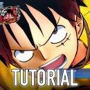 One Piece: Burning Blood - Tutorial Video