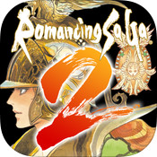 Romancing SaGa 2 per iPad