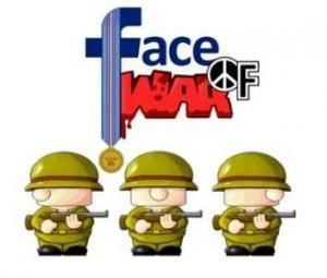 Face of War per PC Windows