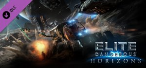Elite Dangerous: Horizons per PC Windows