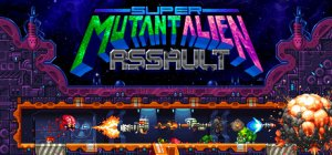 Super Mutant Alien Assault per PC Windows