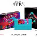 Una Collector per Hyper Light Drifter che più retro non si può