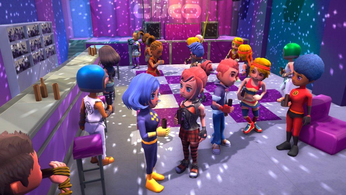 triste incontri Sims
