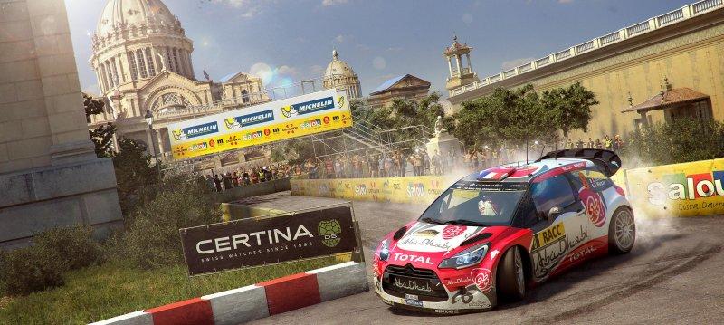 Annunciati i requisiti di sistema per la versione PC di WRC 6