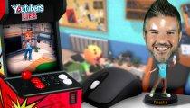 Youtubers Life - Sala Giochi