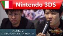 "Monster Hunter Generations - Intervista ai producer: ""Il nuovo Monster Hunter"""
