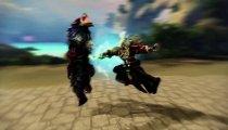 SMITE - Trailer di lancio per la versione PlayStation 4