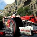 Il trailer di lancio di F1 2016