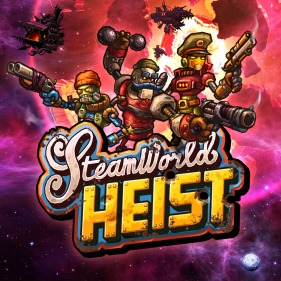 SteamWorld Heist per PlayStation Vita