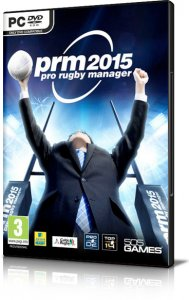 Pro Rugby Manager 2015 per PC Windows