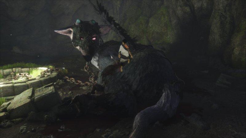 La leggenda di The Last Guardian