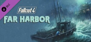 Fallout 4: Far Harbor per PC Windows