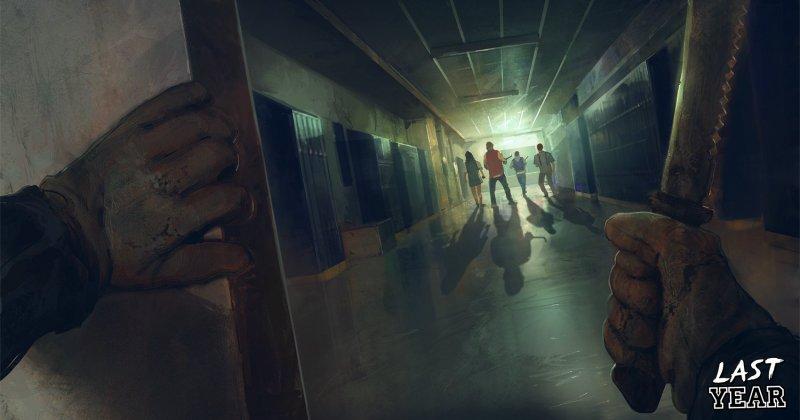 Le scuole horror