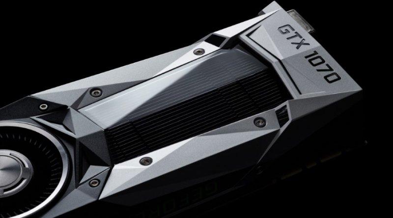 NVIDIA GeForce GTX 1070: la scheda perfetta per il 1440p