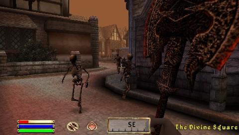 Il The Elder Scrolls che non c'è