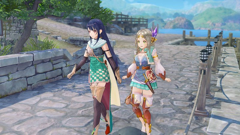 Atelier Firis: The Alchemist of the Mysterious Journey ha una data giapponese