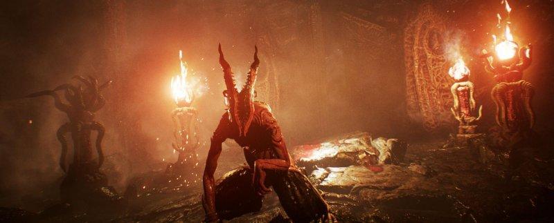 Il viaggio all'Inferno di Agony