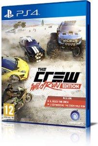 The Crew: Wild Run per PlayStation 4