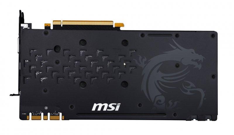 MSI Aegis X e MSI Gaming X GTX 1080