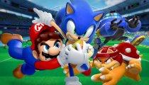 Mario & Sonic ai Giochi Olimpici di Rio 2016 - Trailer degli eroi
