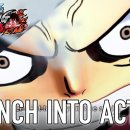 One Piece: Burning Blood - Trailer di lancio