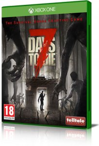 7 Days to Die per Xbox One