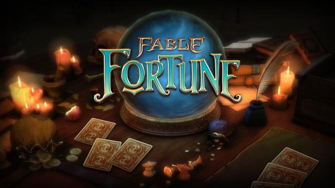Partita la campagna Kickstarter di Fable Fortune
