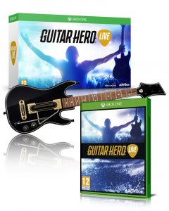 Guitar Hero Live per Xbox One